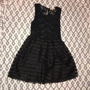 Black Altar'd State Dress